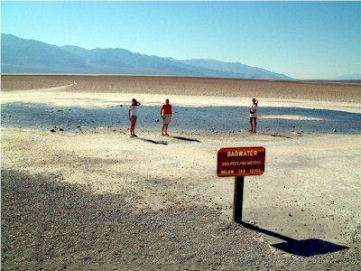 Death Valley Usa Death Valley Usa
